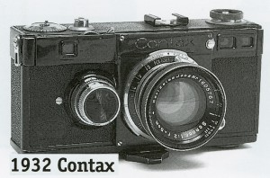Zeiss Ikon Contax I