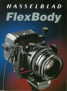 Hasselblad FlexBody