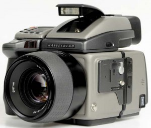 Hasselblad H3DII