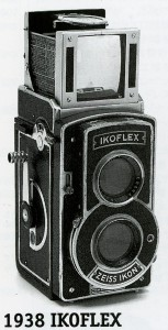 Zeiss Ikon Ikoflex