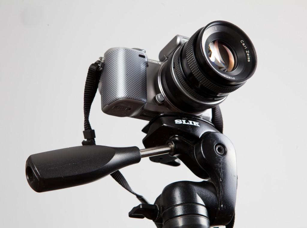 Сравнение сенсоров: Canon vs Sony