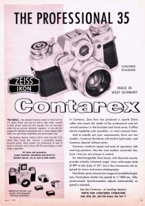 Contarex Special