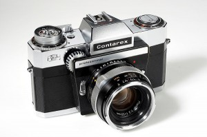 Contarex Professional (Contarex P)