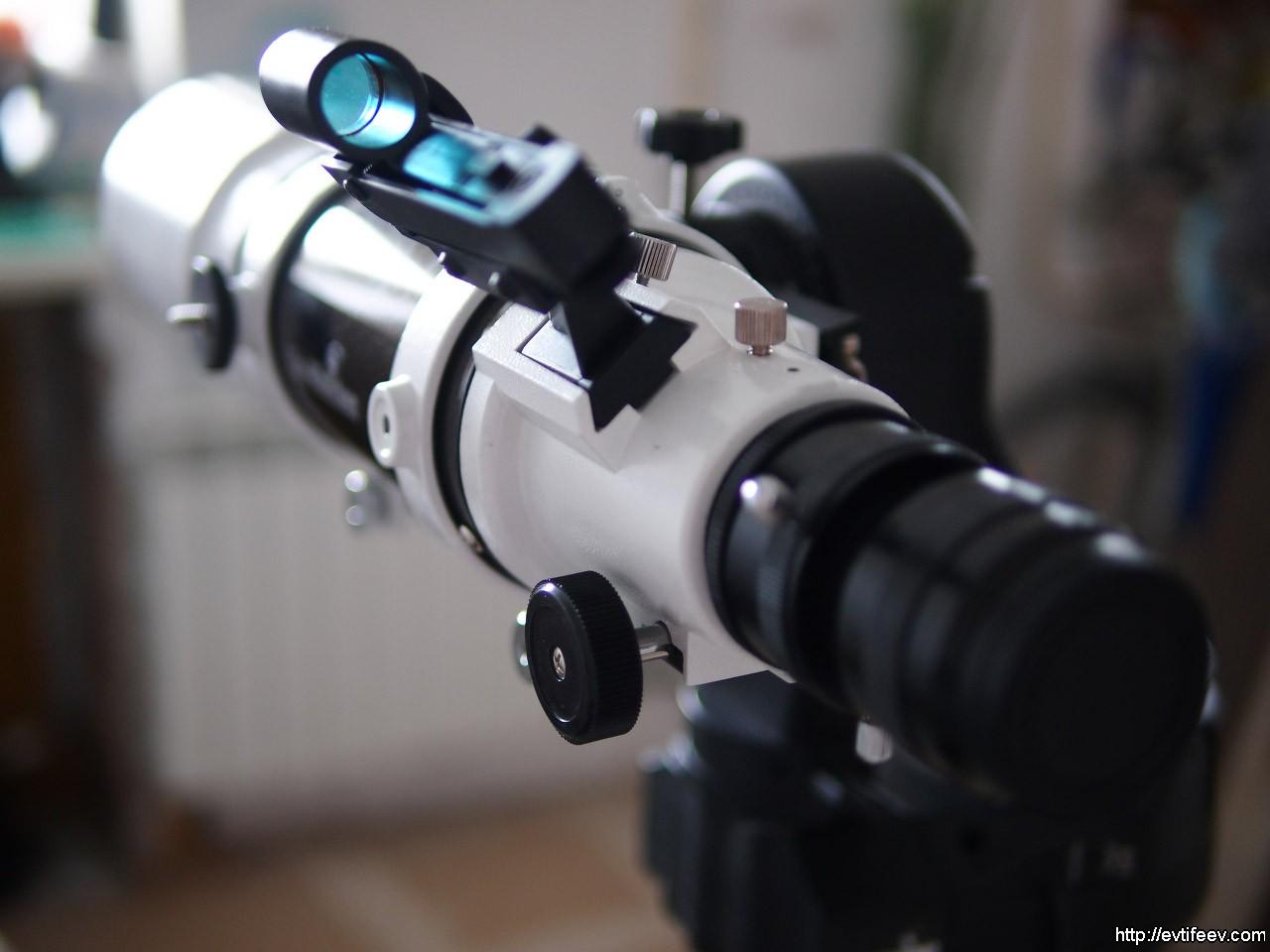 Боке объективов Leica