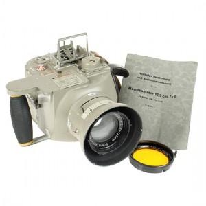 GXN Handkamera Hk 12.5/7x9