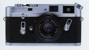 Leica — общий раздел по фотокамерам и объективам