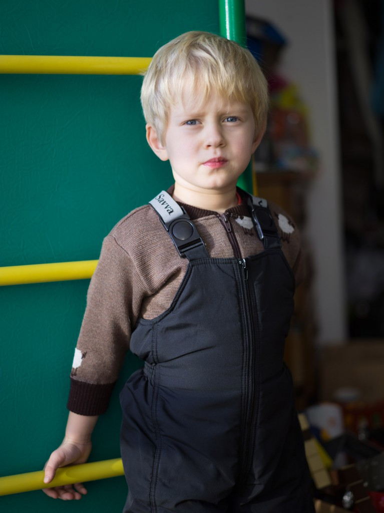 Фотосъемка детей - на улице и в студии. Световые схемы.