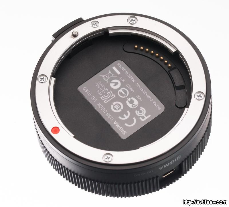 Обзор Sigma 35mm 1:1.4 DG A HSM