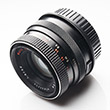 Обзор объектива Pentacon electric 50/1.8 MC