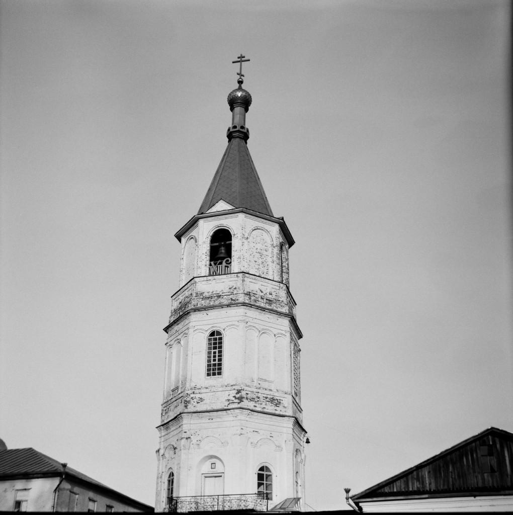 Снимки с камеры Zeiss Ikon Nettar с объективом Rodenstock Novar-Anastigmat 75/4.5