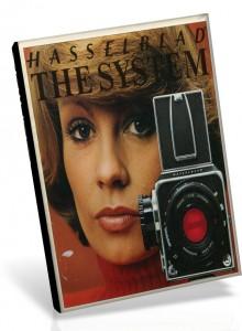 Брошюра по портретной съемке для системы Hasselblad