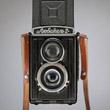Плёночная среднеформатная фотокамера «Любитель-2» и снимки с неё