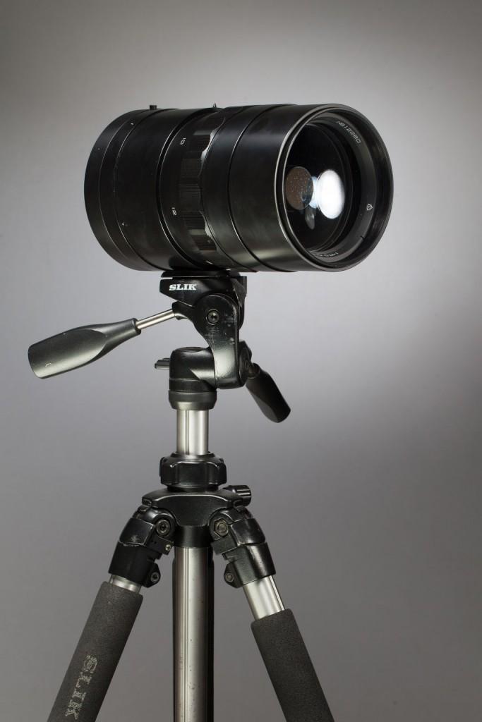 Обзор объектива МТО-1000АМ 1100/10.5