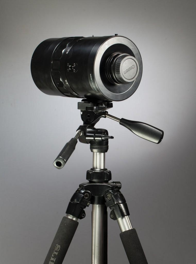 Обзор объектива МТО-1000А 1100/10.5