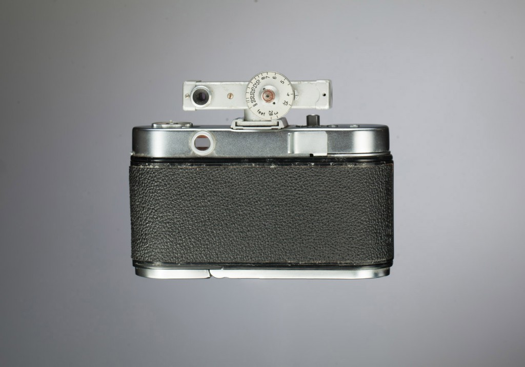 Плёночная камера 35мм -  Voigtländer Vito B