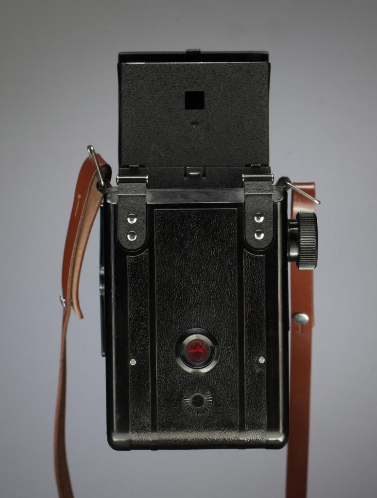 """Фотокамера """"Любитель-2"""" и снимки с неё"""