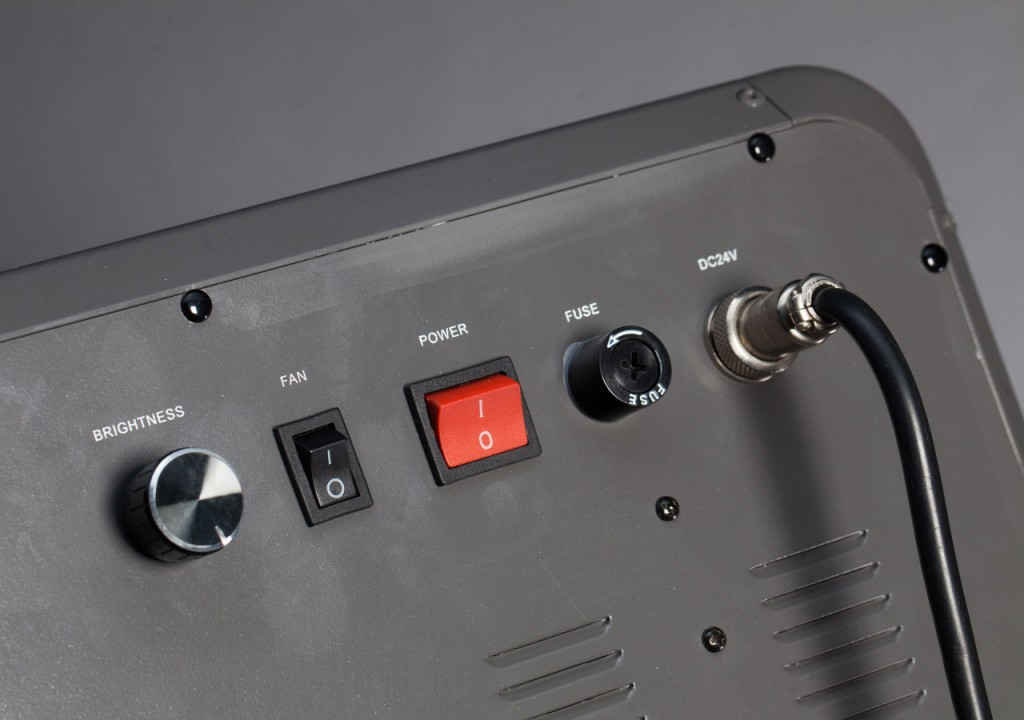 Светодиодная панель как основной источник света для фото и видеосъемки