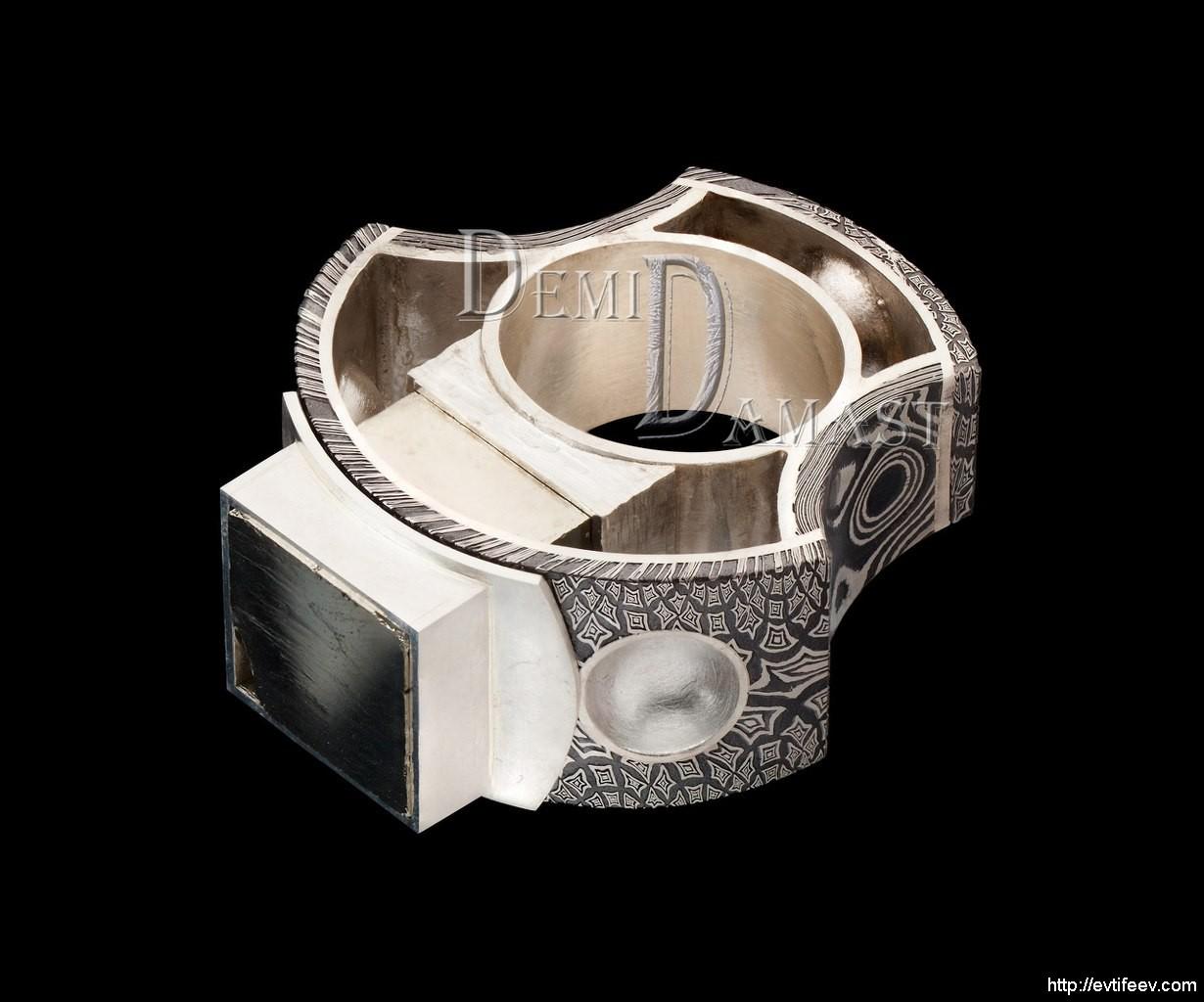 фотосъемка авторского холодного оружия, ювелирных изделий и предметов интерьера