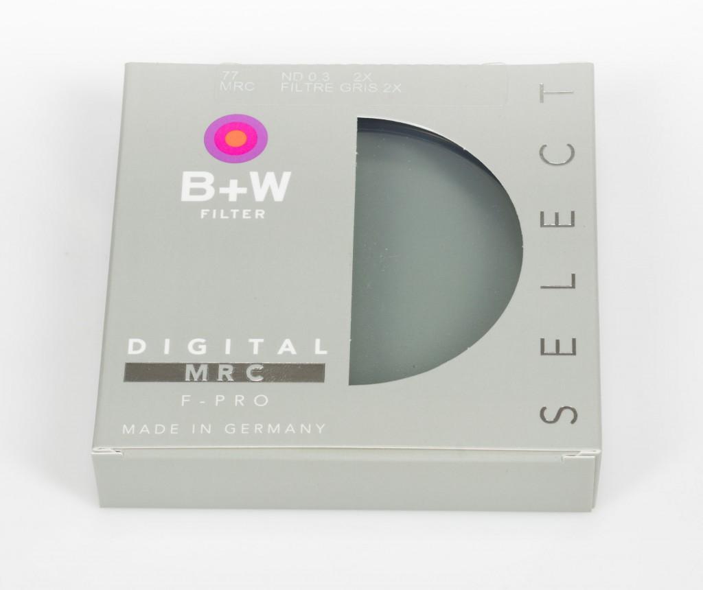 B+W F-Pro 101 ND 3.0 MRC
