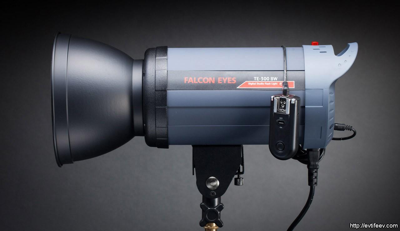 моноблок со стандартным эллиптическим рефлектором