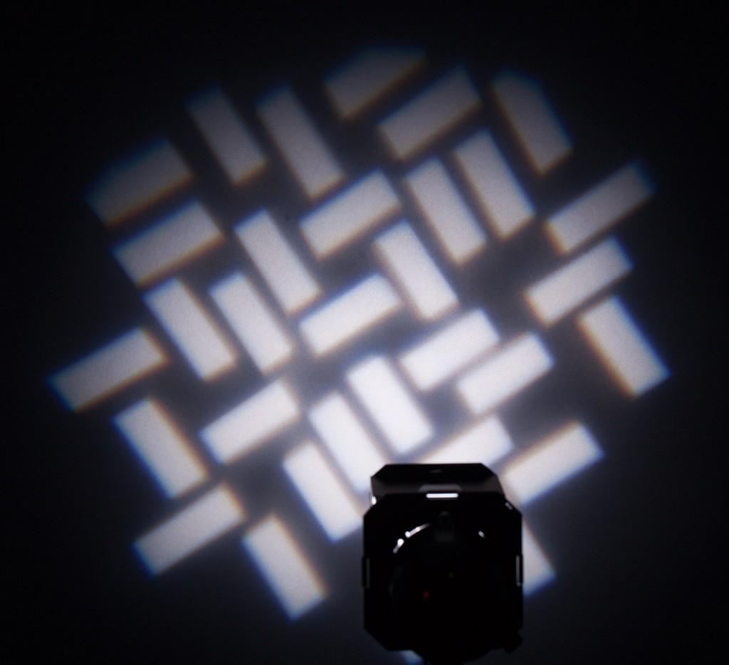 Студийный свет: оптические насадки