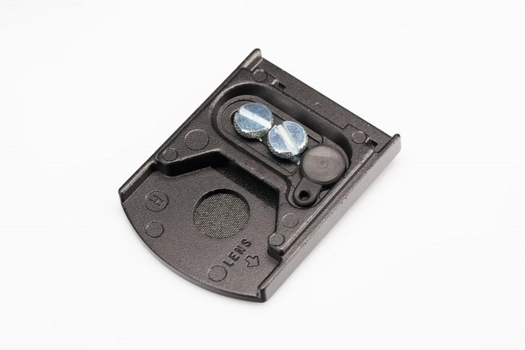 Обзор карбонового штатива Manfrotto 055CX3 и штативной 3D-головки Manfrotto 808RC4