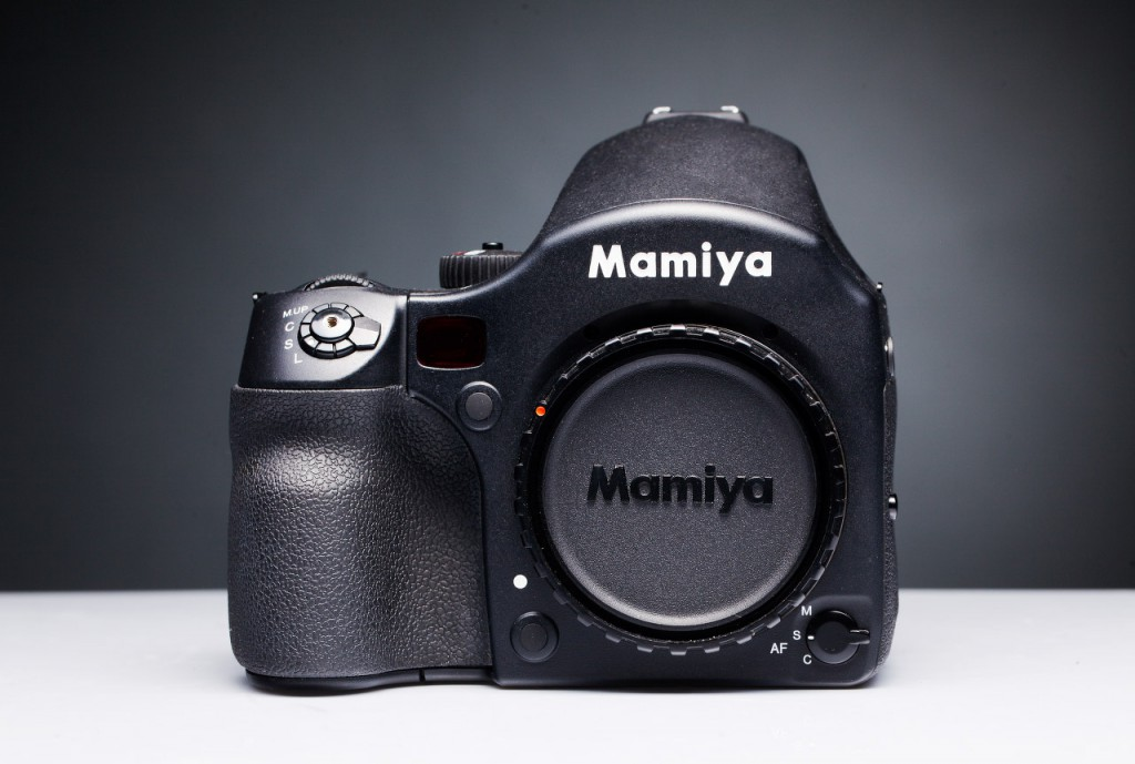 Mamiya 645AFD III (Phase One 645AF)