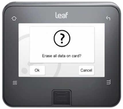 Цифровой задник Leaf Credo