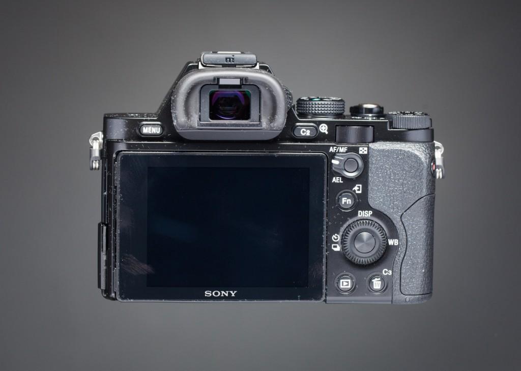 Впечатления от фотокамеры Sony A7