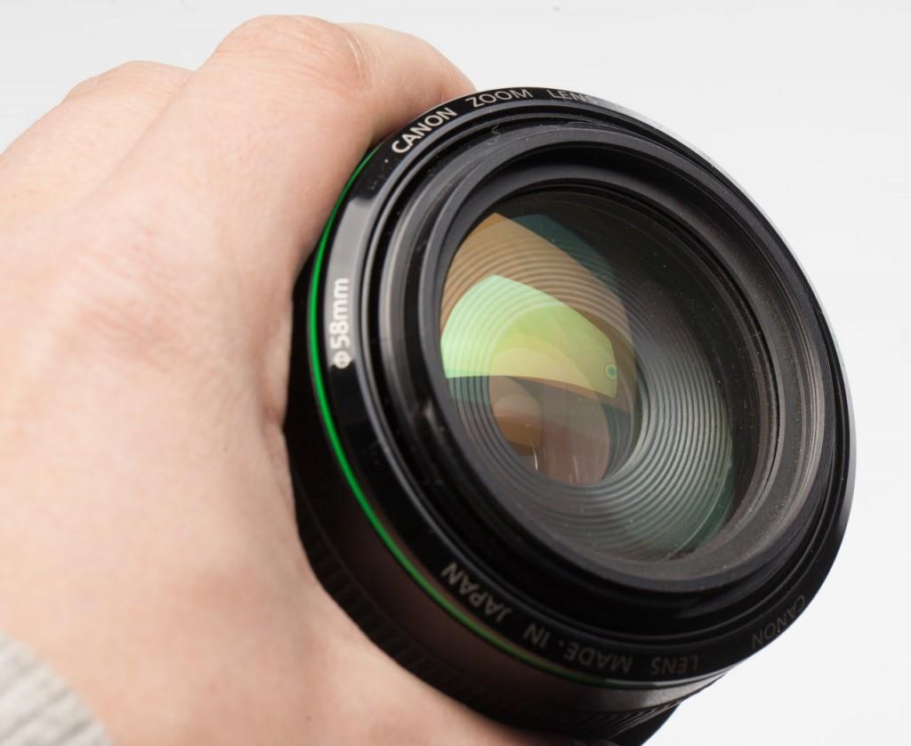 Обзор и тестирование объектива Canon EF 70-300mm f/4.5-5.6 DO IS USM