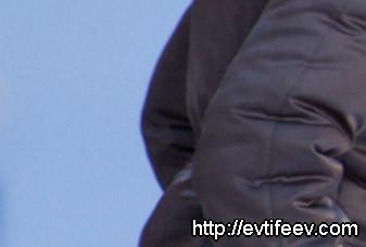 Прогулки с Canon ef 70-200mm f/2.8l is ii usm