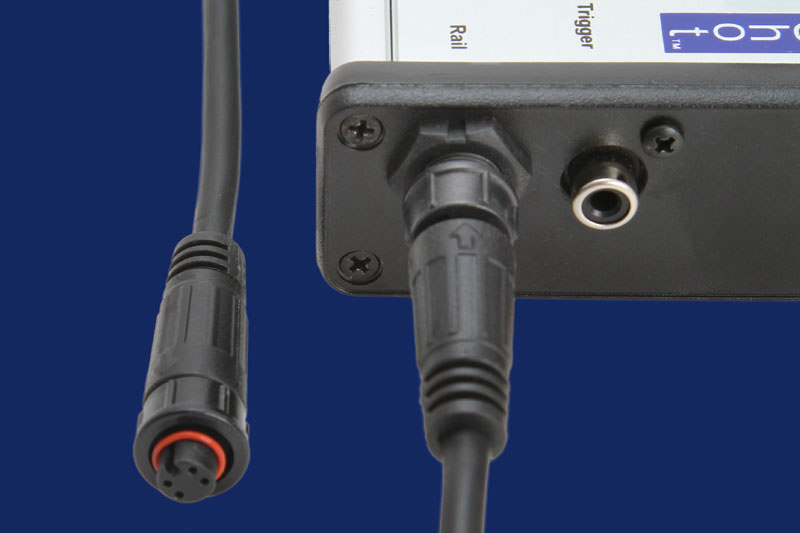 Обзор электрических фокусировочных рельсов для стекинга Stackshot