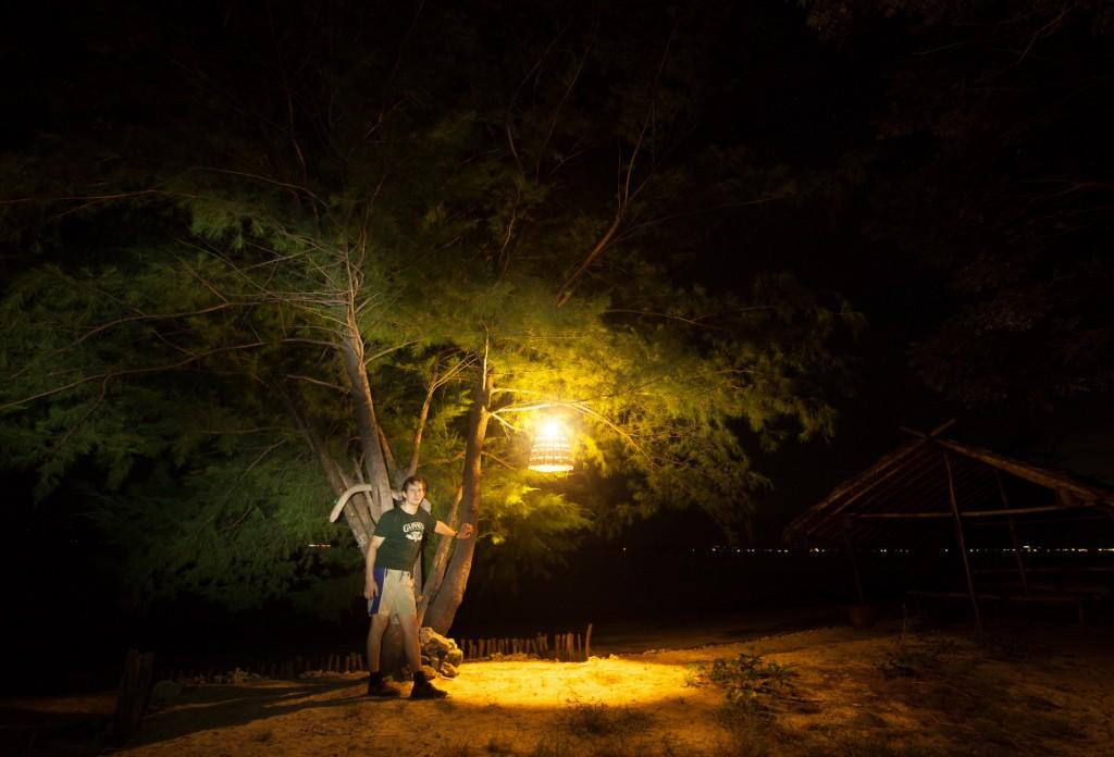 Тестирование светофильтров Hoya серии ND (затемняющие)
