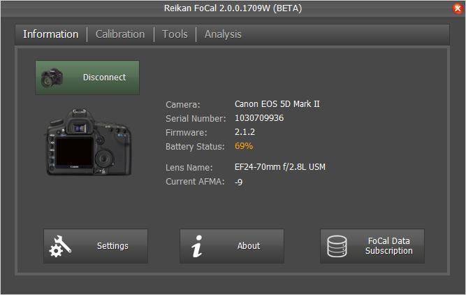 Вышла новая версия Reikan Focal 2 (Test Release 1)