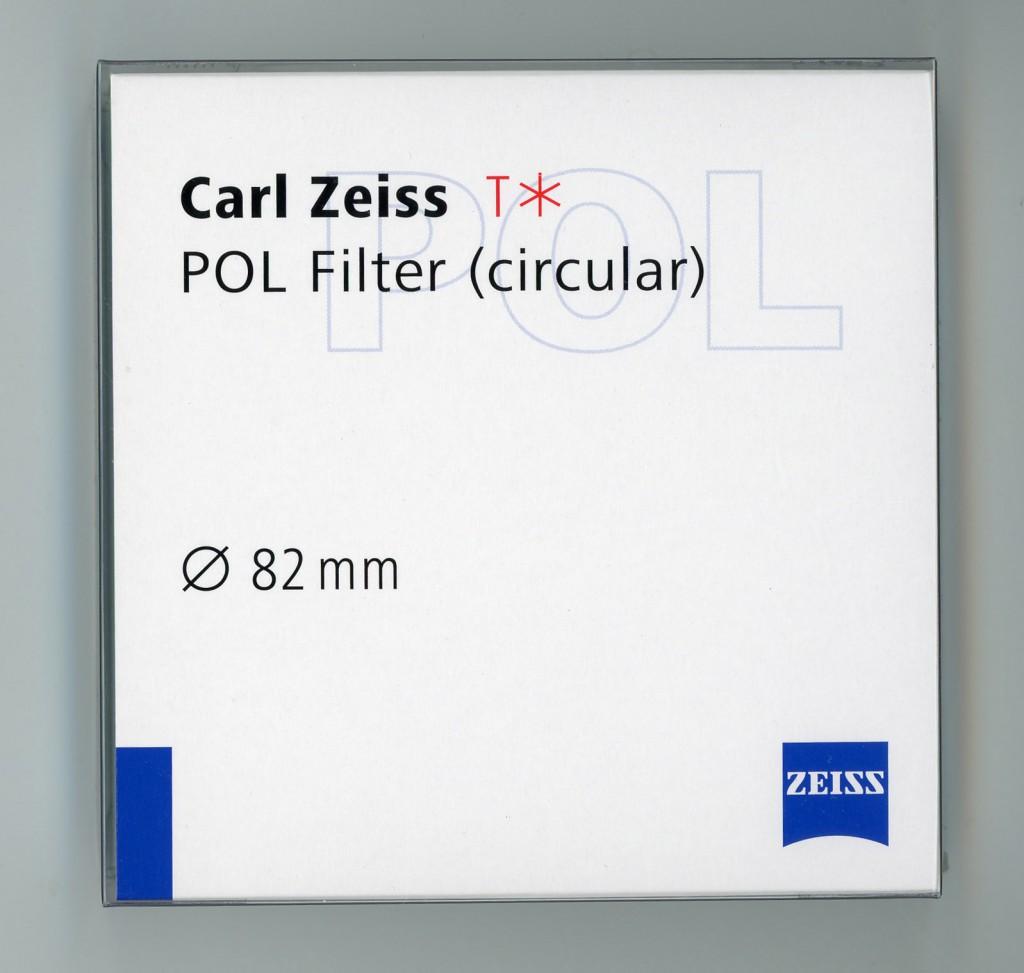 купить светофильтры Carl Zeiss, B+W