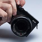 Обзор фотокамеры Fuji X-E1 ч.2