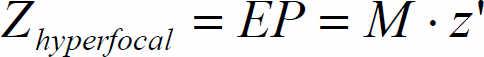 Глубина резкости и боке (Carl Zeiss, H.H.Nasse). Впервые на русском.