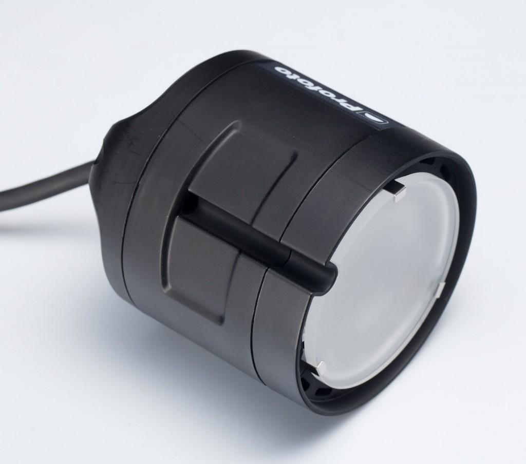 Обзор аккумуляторной вспышки Profoto B2 250 AirTTL