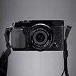 Заметка про фотокамеру Fuji X-E2