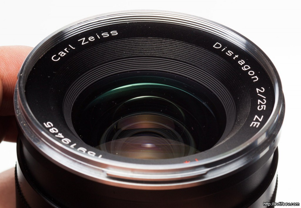 Сравнение трех широкоугольников: Canon EF 24mm f/1.4L II USM, Canon TS-E 24/3.5 II, Zeiss Distagon 25/2 ZE