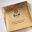 Светофильтры B+W — свежие подделки. Теперь и в золоте!!!