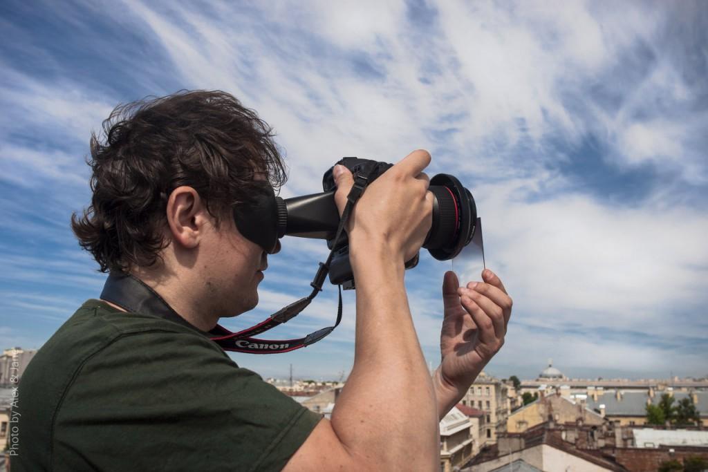 Курс пейзажной и портретной фотографии
