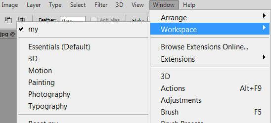 Adobe Photoshop, Adobe Bridge, Adobe Camera Raw - проблемы и решения