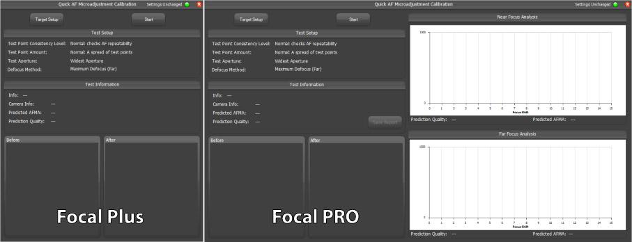 Reikan Focal 1.9.11 для Windows - русская инструкция