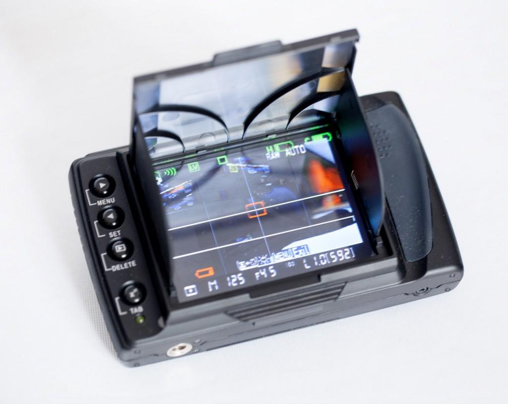 Обзор видоискателей на ЖК-экран