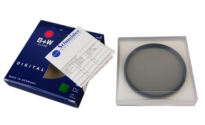Светофильтр B+W XS-Pro Kaesemann High Transmission Circular Polarizer MRC Nano 82mm (1081479)
