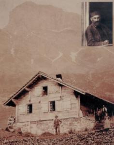 Кто же на флюоритных приисках в Швейцарии? 1889