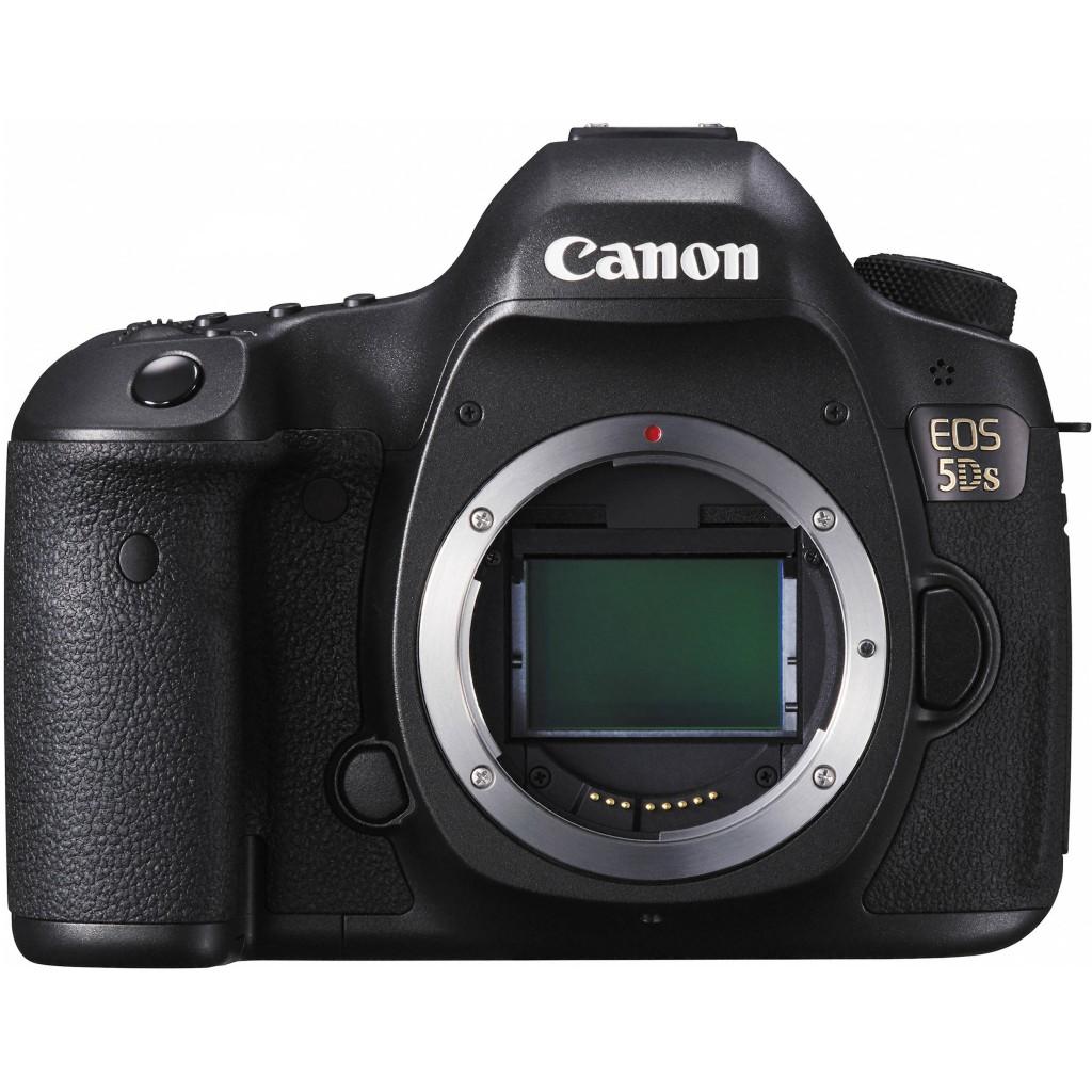 Выбор фотокамеры себе в подарок на Новый Год
