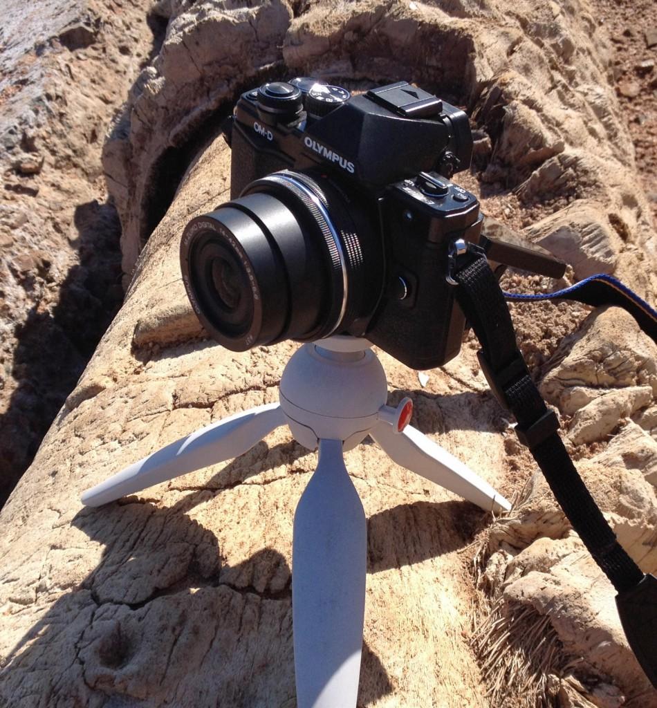 Впечатления от фотокамеры Olympus OM-D E-M10 Mark II Kit 14-42mm при использовании в путешествии