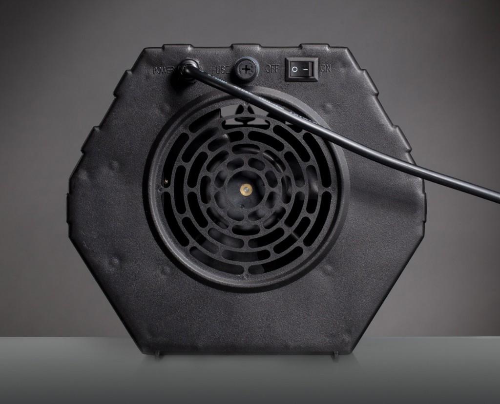 Обзор генератора пузырей Falcon Eyes B-80